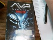 Alien Vs Predator Requiem Unrated DVD